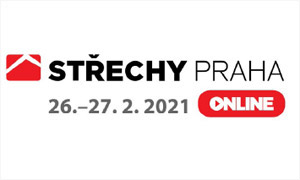 Veletrh Střechy Praha